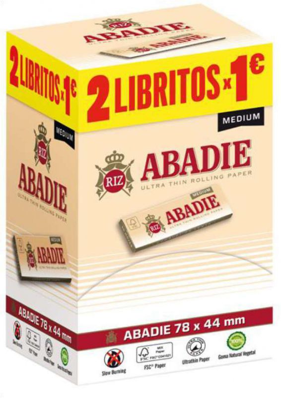 exp. 2x1 abadie medium 1x200