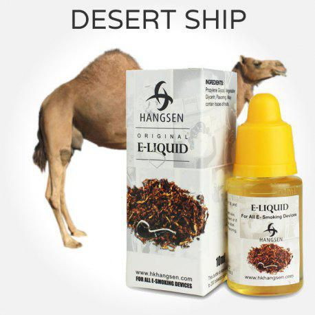 hangsen desert ship 12mg 10ml