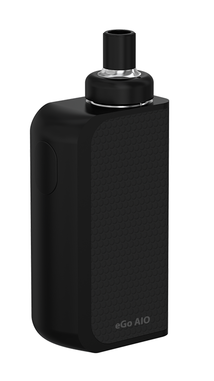 joyetech aio box start kit 2100 mah black