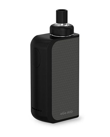 joyetech aio box start kit 2100 mah black/grey