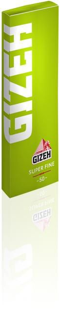PAPEL GIZEH SUPER FINO 70 mm  1X50