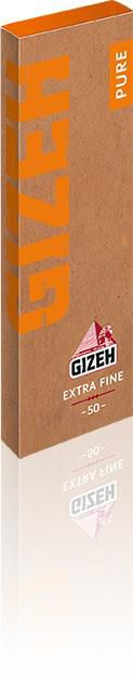PAPEL GIZHE PURE EXTRA FINO 70 mm