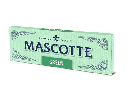 papel mascotte green 70mm 1 x 50