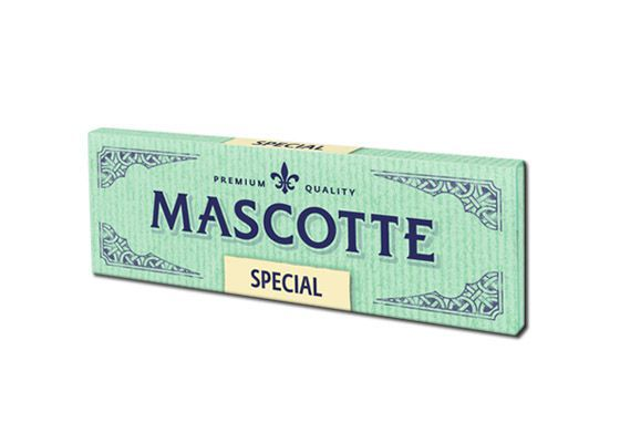 papel mascotte special 70mm 1 x 50