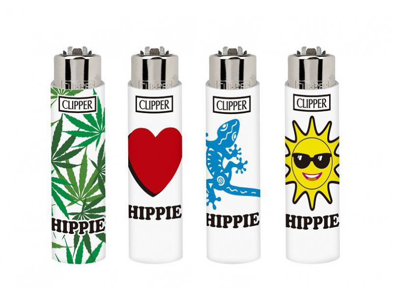 bandeja 30 clipper fundas goma hippie white