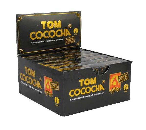 carbon tom cococha gold mini