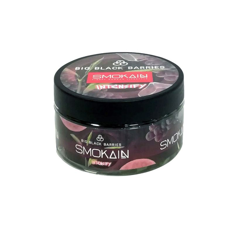 stones smokain big black barries 100g