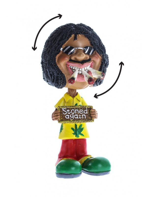 MM DOBBLE HEAD 3 JOINTS MARLEY