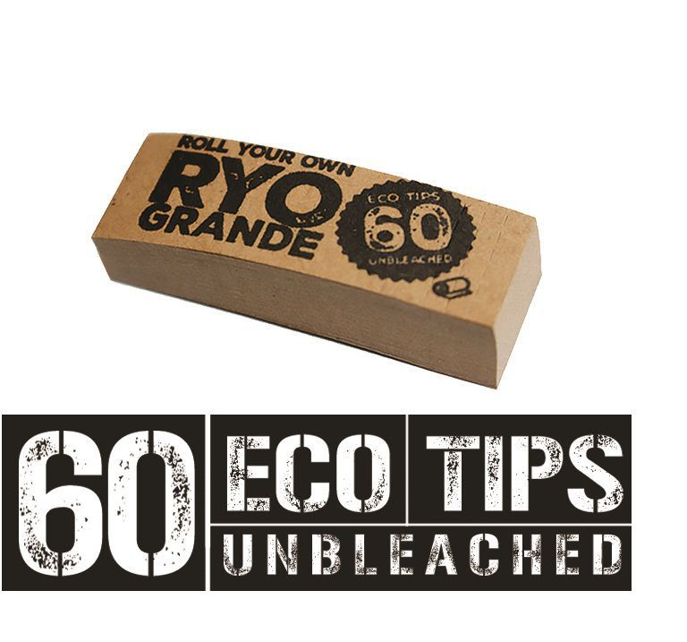 tips ryo eco medium 60 hojas (1x50)
