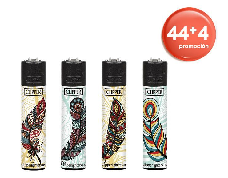 BANDEJA 44+4 CLIPPER FEATHERS