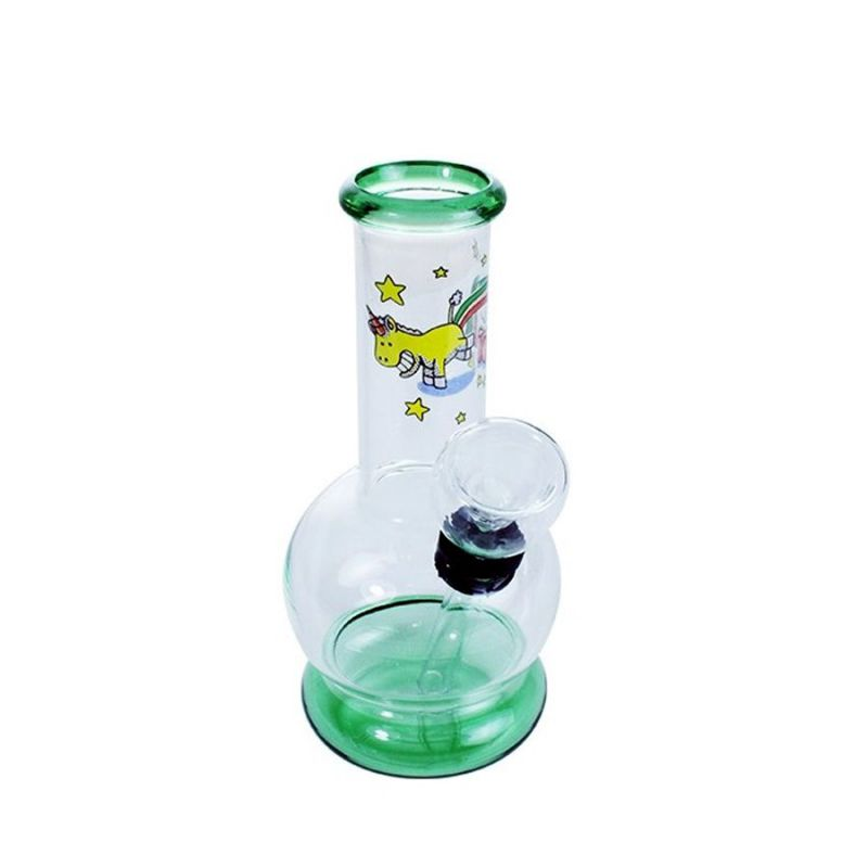 MINI BONG COOL UNICORNIO 15.5 CM