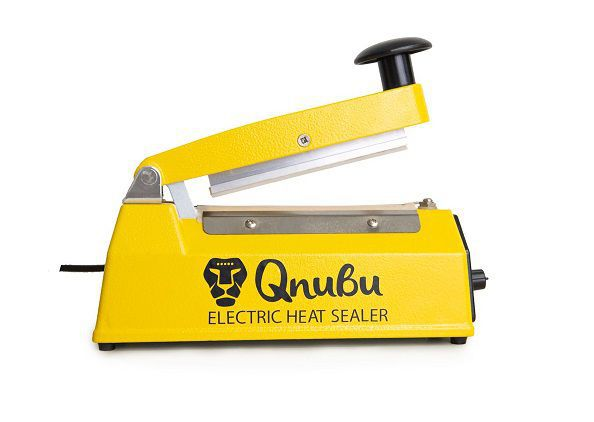 selladora manual qnubu electric sealer