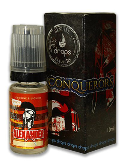 DROPS LIQUID ALEXANDER 03mg 10ml
