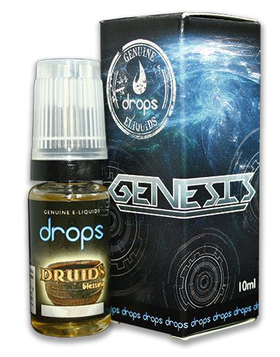 DROPS LIQUID DRUID´S BLESSING 00mg 10ml