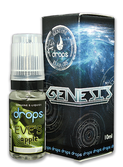 DROPS LIQUID EVE´S APPLE 00mg 10mL